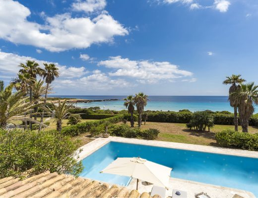 Menorca's Rise Among the Balearic Islands - Son Xoriguer