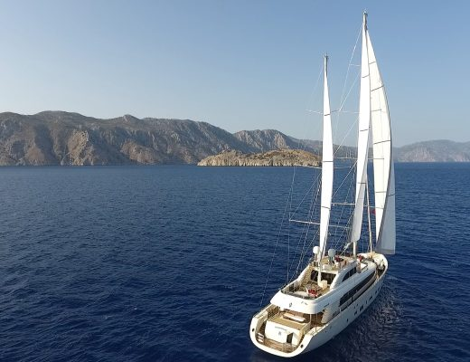 Sailing Into the Spotlight at the Monaco Yacht Show - Sail