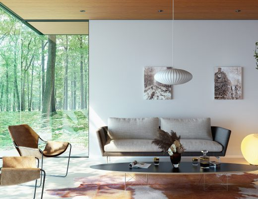 5 Ways to Turn Your Home Into a Place of Zen -