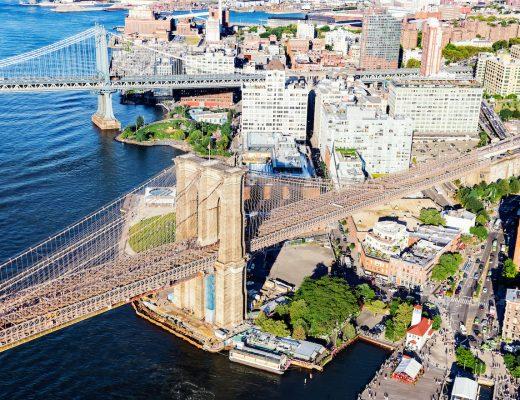 Engel & Völkers Enters Brooklyn With Three Shop Locations - Brooklyn Bridge