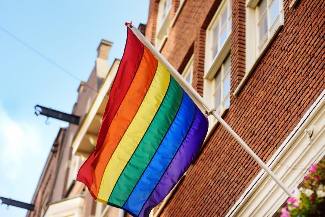 The Engel & Völkers News Brief: May 24, 2019 - Rainbow flag