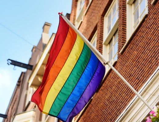 The Engel & Völkers News Brief: May 24, 2019 - Rainbow flag