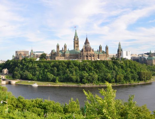 Engel & Völkers Releases Canadian 2019 Spring Market Report - Parliament Hill