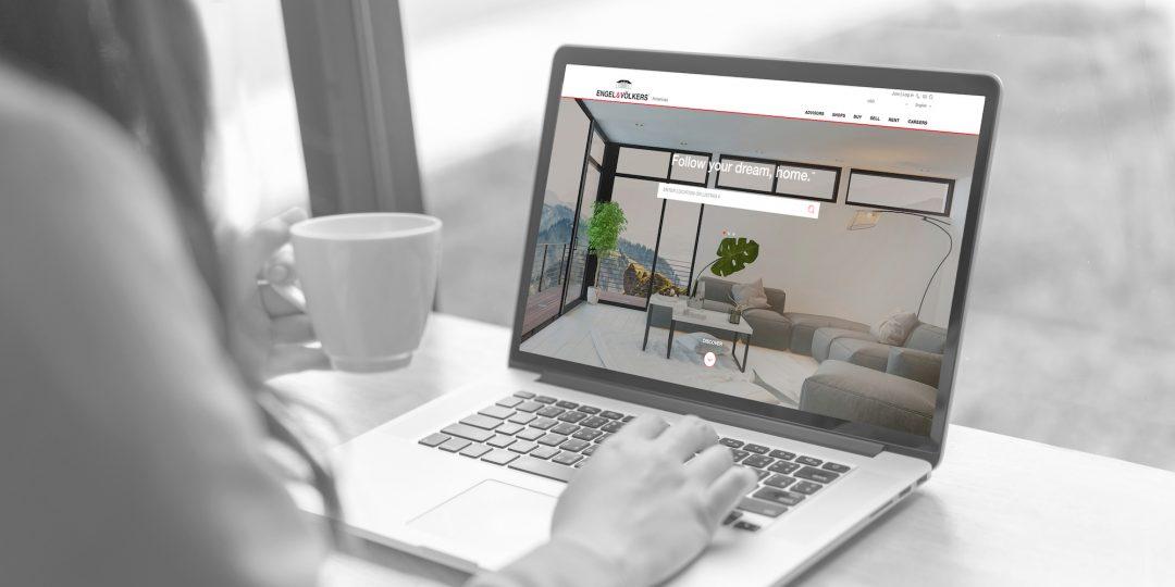 Engel & Völkers Launches New Website for the Americas on evrealestate.com - Business