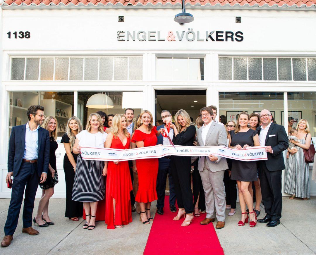 Engel & Völkers Strengthens Midwest Presence With First Shop Opening in Oklahoma - Engel & Völkers Oklahoma City