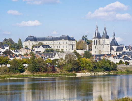 The Engel & Völkers News Brief: June 14, 2019 - Loire