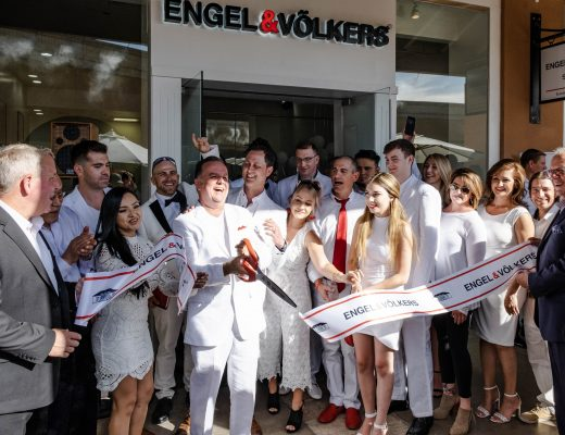 Engel & Völkers Continues Americas Expansion with New Shop Opening in Tucson - La Encantada