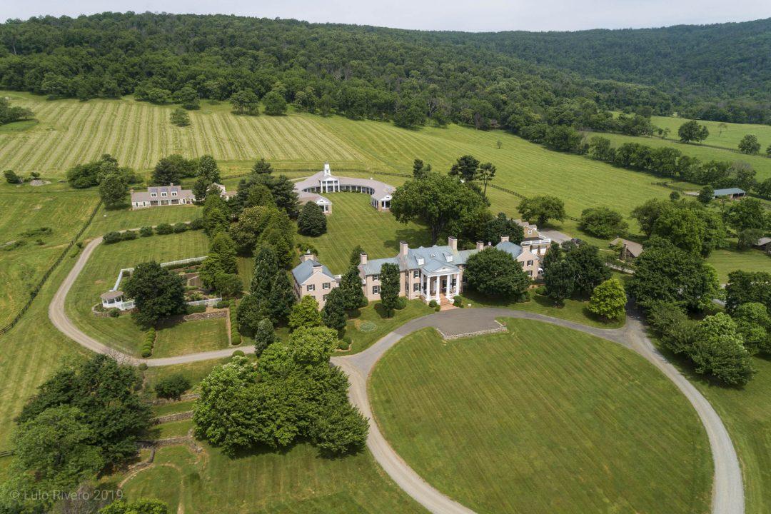 The Engel & Völkers News Brief: September 27, 2019 - Llangollen Farm Virginia International Polo