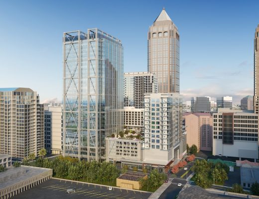 The Engel & Völkers News Brief: October 25, 2019 - West Peachtree Street Northwest