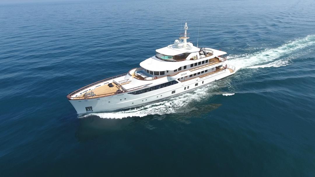Engel & Völkers at the Monaco Yacht Show - Monaco Yacht Show