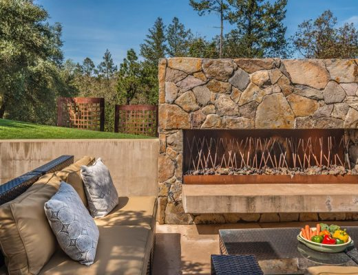 5 Star Series: Outdoor Fireplaces - Megan Steege - Engel & Völkers Denver