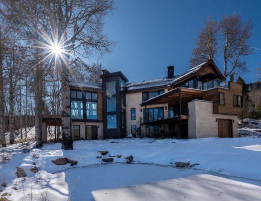 December's Top Ski-In/Ski-Out Properties - Engel & Völkers Destin