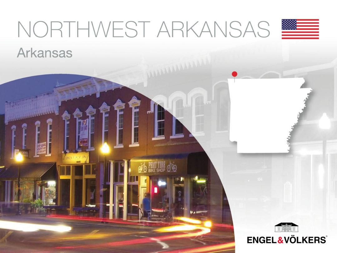 Engel & Völkers Opens Two New Shop Locations in Northwest Arkansas - Fairfield Inn & Suites by Marriott Bentonville Rogers