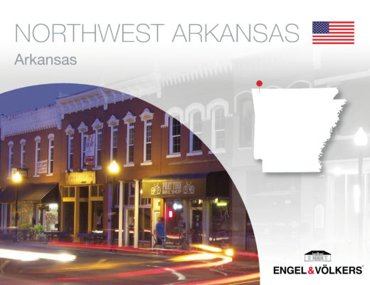 Engel & Völkers Opens Two New Shop Locations in Northwest Arkansas - Fairfield Inn & Suites by Marriott Bentonville Rogers