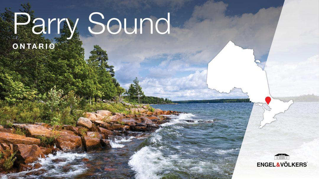 E&V Parry Sound