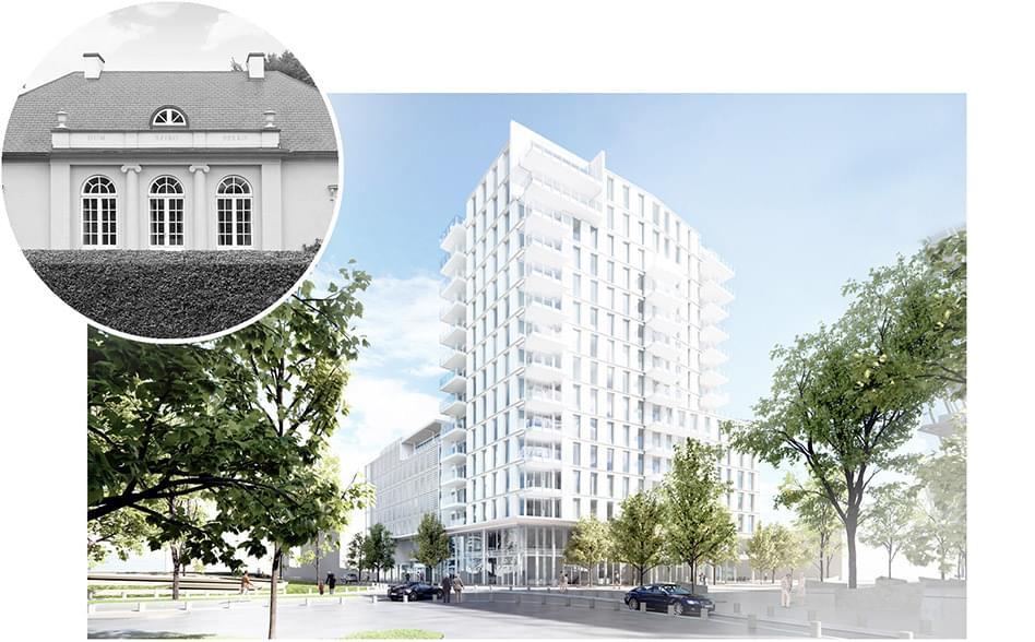 Hamburg HQ
